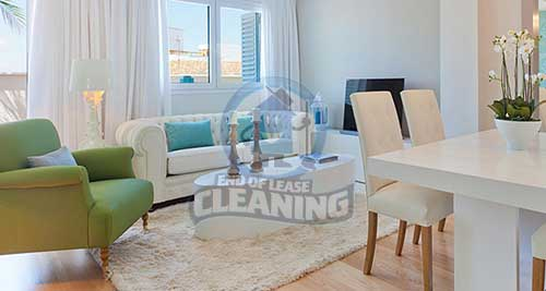 Regular Domestic Residential Cleaning, clean living room