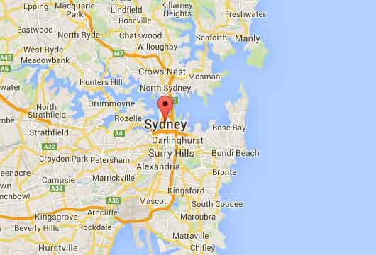 END OF LEASE BOND CLEANING SYDNEY / MELBOURNE / PERTH