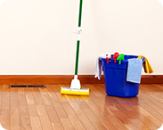 Regular Domestic Residential Cleaning